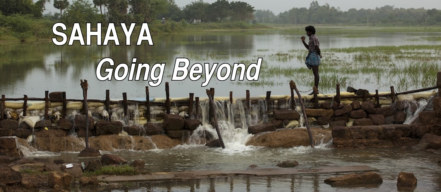 sahaya going beyond